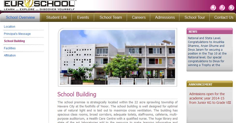 indiai iskola
